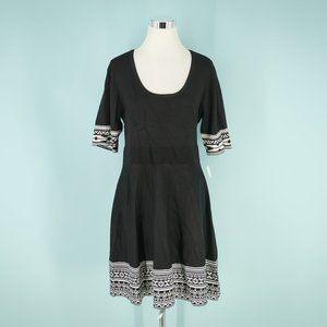 Nina Leonard Nordstrom XL Knit Dress NWOT